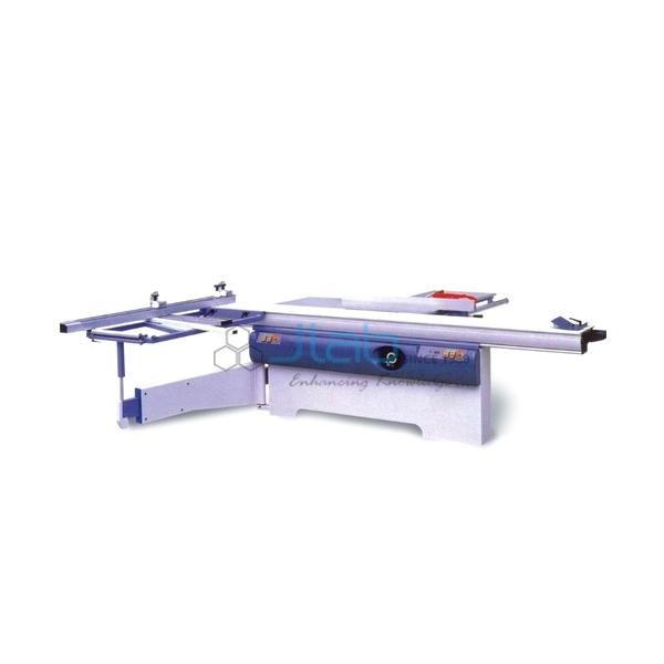 Sliding Panel Saw Machine