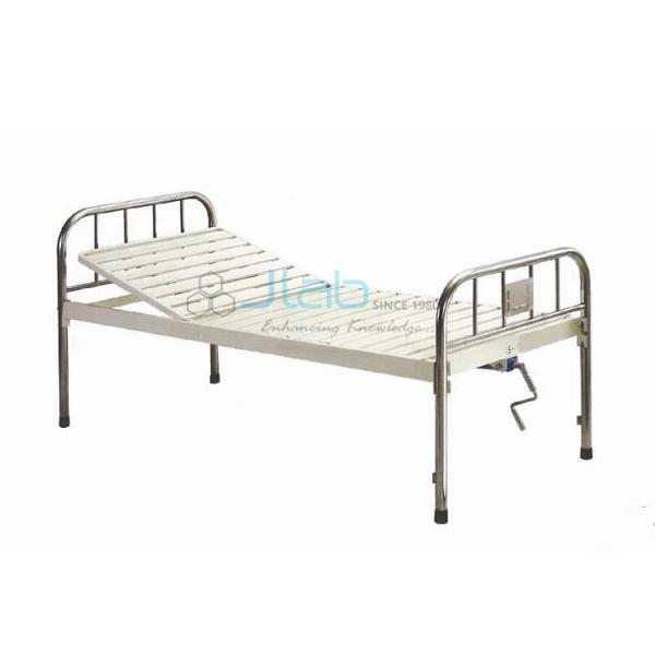 Standard Semi-Fowler Bed