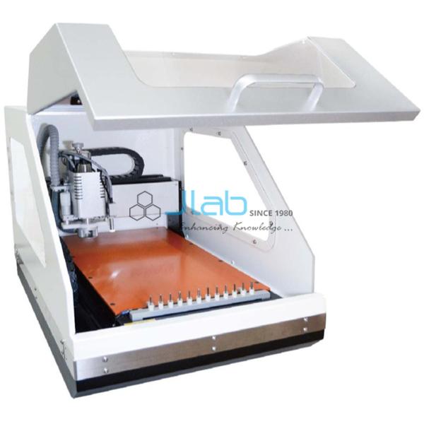 PCB Prototype Machine India, PCB Prototype Machine