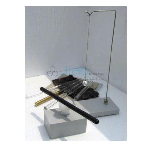 Electrostatic Investigation