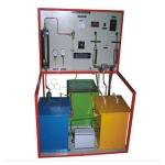 Mechanical Heat Pump Test Rig