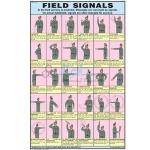 Field Signals Chart