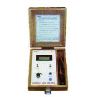 Moisture Meter For Soil JLab
