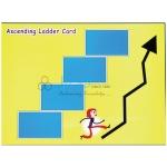 Ascending Card Game