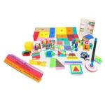Senior Math Kit