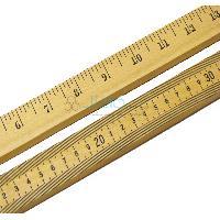 Meter Rule Meterstick