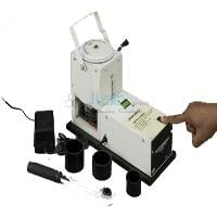 Digital Moisture Testing Machine