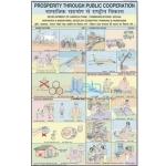 Prosperity Through Public Cooperation Chart