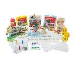 Upper Primary Maths Kit