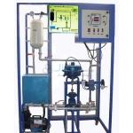 Water Pressure Control Trainer