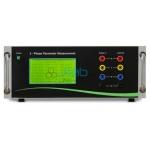 3 Phase Parameter Measurement