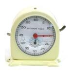Mechanical Stop Clock
