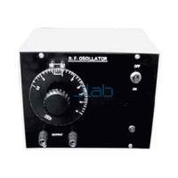 R.F. Oscillators