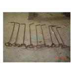 Branding Rod Set
