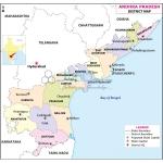 Andhra Pradesh Political Chart