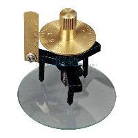 Spherometer Double Disc
