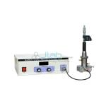 Nano Fluid Interferometer
