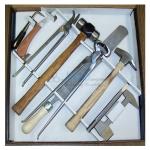 Farrier Tools Kit