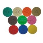 Magnetic Fraction Disk
