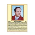 Homi Jehangir Bhabha Chart