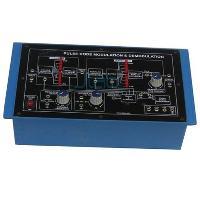 Pulse Code Modulation and Demodulation Trainer