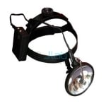 Clear Headlight JLab
