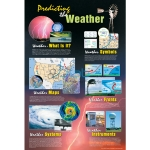 Predicting the Weather Poster