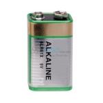 Alkaline Battery PP3
