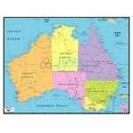 Australia Political Chart