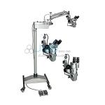 Dental Microscope JLab