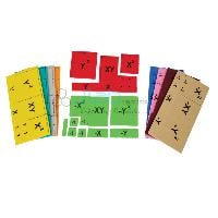 Algebra Kit foam