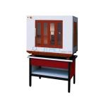 CNC Milling Machine Table Model