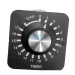 Analog Timer JLab