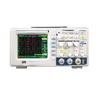200 MHz Digital Storage Oscilloscope