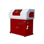 CNC Lathe Machine Floor Model