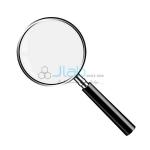 Magnifying Lens JLab