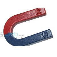 Horse Shoe Magnet (Alnico)