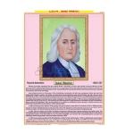 Isaac Newton Chart