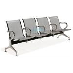 Steel Waiting Chair JLab