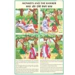 Monkey and Hawker Chart