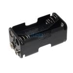 Short Battery Holder 4 X AA