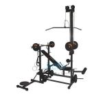 Multipurpose Exerciser JLab