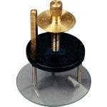 Spherometer Double Disc (Stainless Steel)