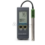 pH/mV/Temperature Meter