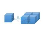 Unit Cubes