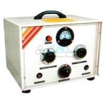 Shortwave Medical Diathermy JLab