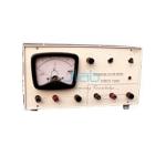 Distortion Factor Meter