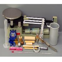 Measurement Kit AP Physics