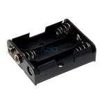 Studs Battery Holder 3 x AA
