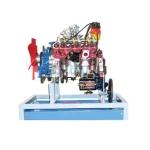 4 Stroke 6 Cylinder Petrol Engine